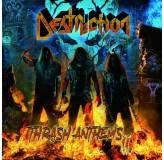 Destruction Thrash Anthems CD