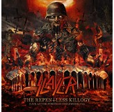 Slayer Repentless Killogy LP2