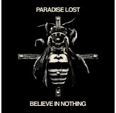 Paradise Lost Believe In Nothing CD