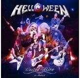 Helloween United Alive CD3