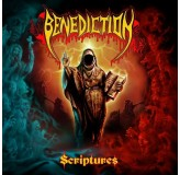 Benediction Scriptures CD