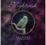 Nightwish Decades Live In Buenos Aires LP3
