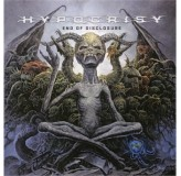 Hypocrisy End Of Disclosure CD