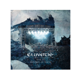 Eluveitie Live At Masters Of Rock CD
