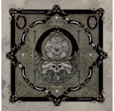 Paradise Lost Obsidian Ltd. Digi CD
