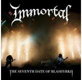 Immortal The Seventh Date Of Blashyrkh 10Th Anniversary Edition LP2