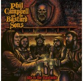 Phil Campbell And The Bastard Sons Were The Bastards LP