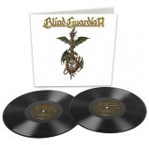 Blind Guardian Imaginations From The Other Side Live 25Th Anniversary LP2