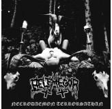Belphegor Necrodaemon Terrorsathan CD