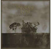 Paradise Lost At The Mill CD+BLU-RAY