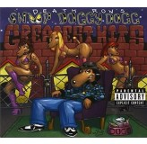 Snoop Doggy Dogg Death Row Greatest Hits CD