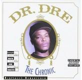 Dr Dre Chronic Remaster CD