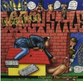 Snoop Doggy Dogg Doggystyle Remastered LP2