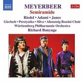 Wurttemberg Philharmonic Orche Meyerbeer Semiramide CD2