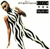 Angelique Kidjo Logozo CD
