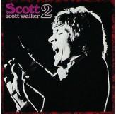Scott Walker Scott 2 CD