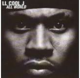 Llcool J All World CD