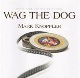 Mark Knopfler Wag The Dog CD