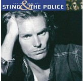 Sting & The Police The Best Of Sting & Police CD