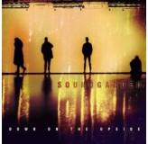Soundgarden Down On The Upside CD