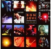 Bon Jovi One Wild Night, Live 1985-2001 CD