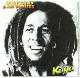 Bob Marley & The Wailers Kaya Remasters CD