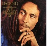 Bob Marley & The Wailers Legend Remasters CD