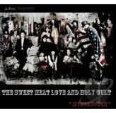 Jarboe Sweet Meat Love & Holy Cult Mystagogue CD