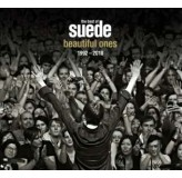 Suede Beautiful Ones The Best Of 1992-2018 CD2
