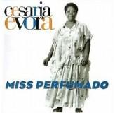 Cesaria Evora Miss Perfumado CD