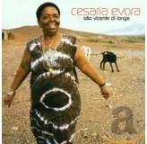 Cesaria Evora Sao Vicente Di Longe CD