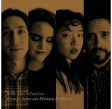 Belle & Sebastian How To Solve Our Human Problems Part One Eps LP
