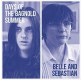 Belle & Sebastian Days Of The Bangnold Summer LP