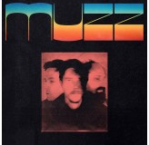 Muzz Muzz LP