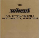 Various Artists Wheel Collection, Vol.1, New York City, Autumn CD