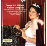 Vincent Schirrmacher Miriam Portmann Kalman Kaiserin Josephine CD2