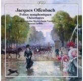 Michael Alexander Willens Kolner Akademie Offenbach Pomme Dapi, Sur Un Volcan CD