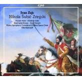 Robert Kolar Kristina Kolar Zajc Nikola Šubić Zrinski CD2