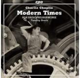 Soundtrack Modern Times Charlie Chaplin CD