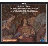 Melanie Diener Dagmar Peckova Liszt Die Legend Von Der Heiligen Elisabeth CD2