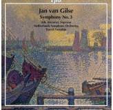 Aile Asszonyi Van Gilse Symphony No.3 elevation CD