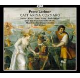 Chor Des Bayerischen Rundfunks Lachner Catherina Cornaro CD2