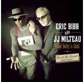 Eric Bibb & Jj Milteau Lead Bellys Gold CD