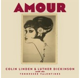 Colin Linden Amour Cd CD