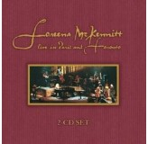 Loreena Mckennitt Live In Paris & Toronto CD+DVD