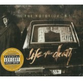 Notorious Big Life After Death CD2