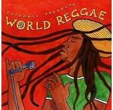 Putumayo World Music World Reggae CD