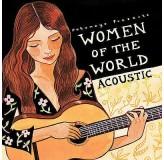 Putumayo World Music Women Of The World Acoustic CD