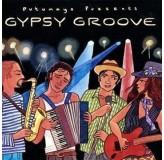 Putumayo World Music Gypsy Groove CD