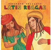 Putumayo World Music Latin Reggae CD